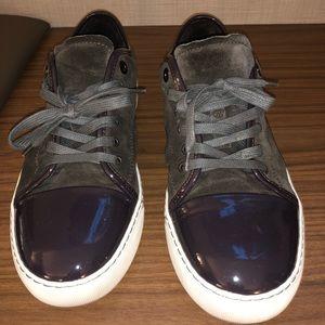 Lanvin Men's Sneaker